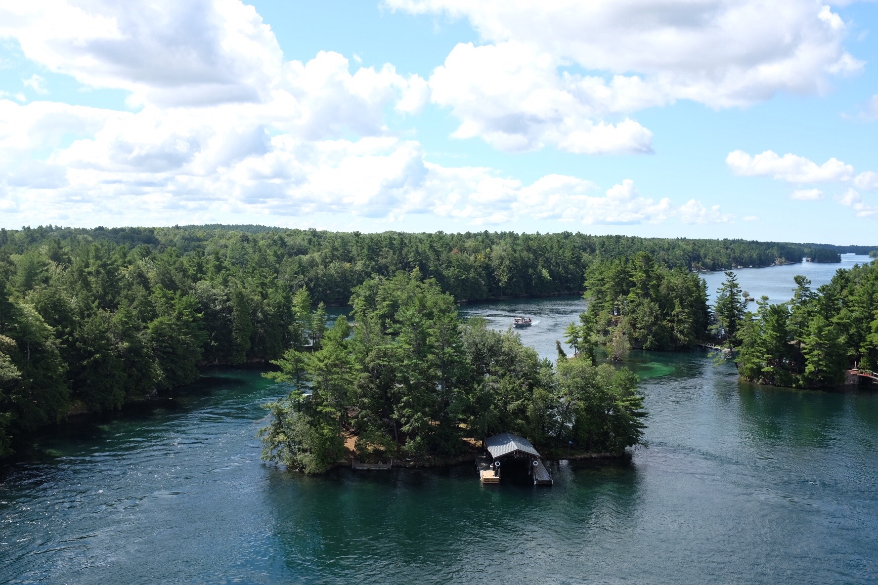 free online personals in thousand island park Rules and regulations of thousand  the entire park operation season in thousand islands national park and other  cans on generator-free islands.